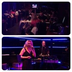Photo taken at Tarpon Restaurant Night Bar by Marvino B. on 3/28/2014