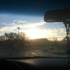 Photo taken at Price Rite by Dom W. on 12/9/2012