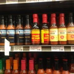 Photo taken at AJ's Fine Foods by Scott A. on 4/1/2013
