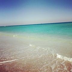 Photo taken at West Palm Beach by Alex G. on 11/3/2012
