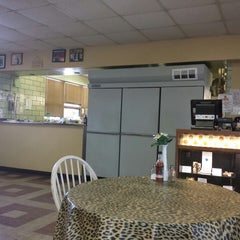 Photo taken at Big Mama's Kitchen by Joe R. on 2/13/2014