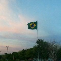 Photo taken at Faculdade Adventista da Bahia - IAENE by Sael D. on 4/9/2013