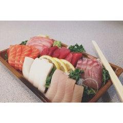 Photo taken at Izumi Japanese Steak House & Sushi Bar by Tony O. on 8/16/2014