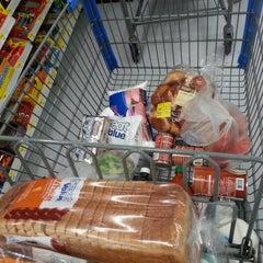 Photo taken at Walmart Supercenter by Matt R. on 9/22/2013