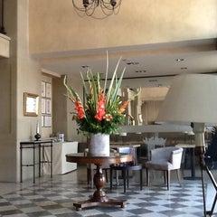 Foto tomada en Hotel Barcelona Duquesa de Cardona por Hector D. el 6/19/2013