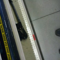 Photo taken at Harbor Freight Tools by Soundz O. on 1/10/2013