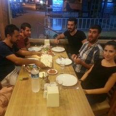 Photo taken at Flash Restaurant by Özlem Y. on 10/1/2015