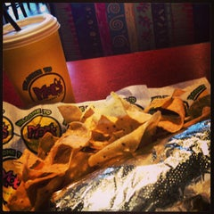 Photo taken at Moe's Southwest Grill by Richard F. on 9/2/2013