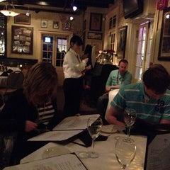 Photo taken at Tony Moran's Restaurant by Amanda C. on 2/16/2014