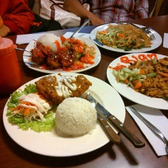 Photo taken at Solaria by M. Rezkhy T. on 9/3/2013
