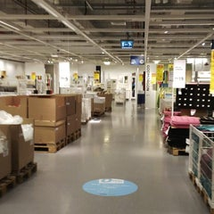 Photo taken at IKEA  آيكيا by M A. on 6/10/2013