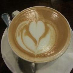 Photo taken at The Coffee by Wiwiek W. on 12/8/2014