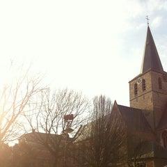 Photo taken at Markt by Kristof S. on 3/27/2013