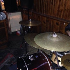 Photo taken at Mag Bar by Jonathan S. on 1/19/2015