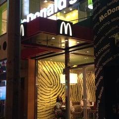 Photo taken at McDonald's by Nadiya K. on 6/2/2014