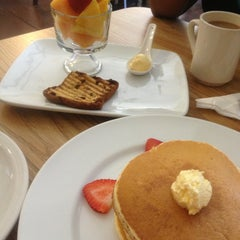 Photo taken at Thelma's Morning Cafe by Ivanna H. on 8/14/2013