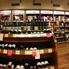 Photo taken at Astor Wines & Spirits by Gabriela A. on 6/6/2013