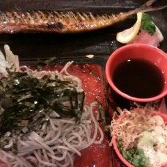 Photo taken at Hana Japanese Restaurant by Darth Maul on 11/5/2015
