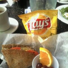 Photo taken at Dolce Vita Cafe & Bar by Jenni S. on 9/28/2012