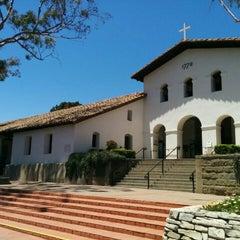 Photo taken at San Luis Obispo, CA by Cosmin L. on 6/6/2015