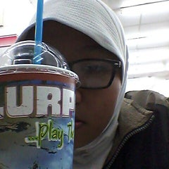 Photo taken at 7-Eleven by Nyta A. on 5/31/2014