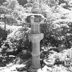 Photo taken at Recanto Japonês by Cleber R. on 9/28/2013