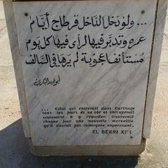 Photo taken at Carthage National Museum I Le musée national de Carthage I المتحف الوطني بقرطاج by Asma L. on 4/5/2015
