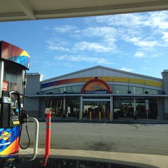 Photo taken at APlus at Sunoco by Ashley E. on 9/28/2013