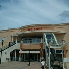Photo taken at Lynnhaven Mall by danny c. on 7/14/2013
