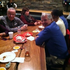 Photo taken at Dry Dock Brewing Company - South Dock by Tom T. on 3/4/2013