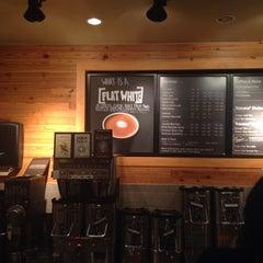Photo taken at Starbucks by Jen S. on 1/22/2015