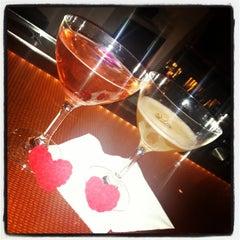 Photo taken at Pops for Champagne by Jennifer C. on 2/15/2013