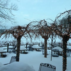 Photo taken at Sharpe Hill Vineyard by Jennifer M. on 2/17/2014
