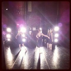 Photo taken at Bowker Auditorium by Genevieve S. on 5/16/2013