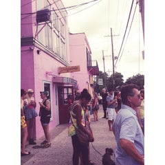 Photo taken at Gene's Curbside Daiquiris by Brittany B. on 7/19/2014