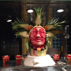 Photo taken at Carnival Ecstasy by Jessica S. on 1/2/2014