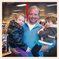 Photo taken at Chuck E. Cheese's by Todd M. on 11/24/2012