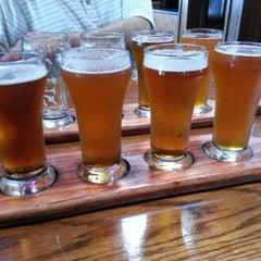 Photo taken at Archer's Tavern by Lynn C. on 4/15/2013