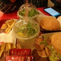 Photo taken at KFC by Bhavna R. on 3/6/2013