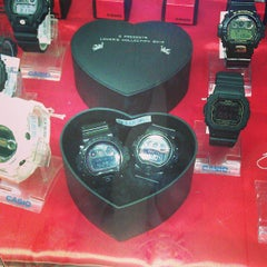 Photo taken at Casio Service & Sales Center by Nur K. on 7/13/2013