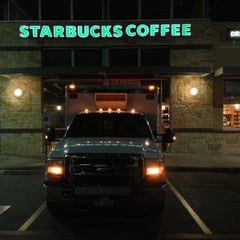 Photo taken at Starbucks by Christopher C. on 3/27/2013