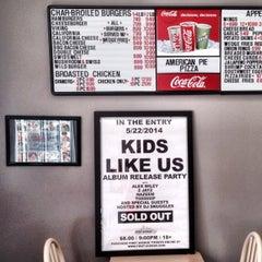 Photo taken at American Pie Pizza - Richfield by Zach C. on 6/18/2014
