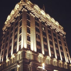 Photo taken at Hotel St Paul by Ana G. on 6/24/2013