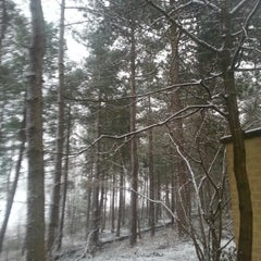 Photo taken at Center Parcs by John K. on 2/5/2013