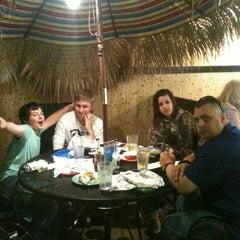 Photo taken at Baja Jacks by April L. on 4/27/2013