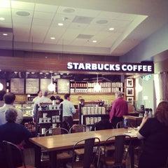 Photo taken at Starbucks by Lane C. on 2/25/2013