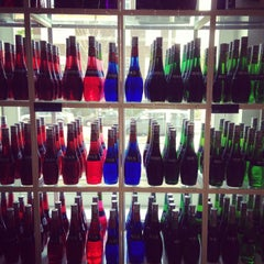 Photo taken at House of Bols Cocktail & Genever Experience by Danny B. on 5/5/2013