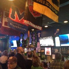 Photo taken at Beef O'Brady's by Eric H. on 3/16/2014
