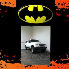 Photo taken at The Batcave by Jonathan H. on 8/31/2011