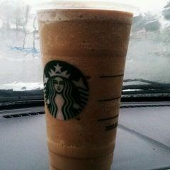 Photo taken at Starbucks by Derek S. on 10/9/2011